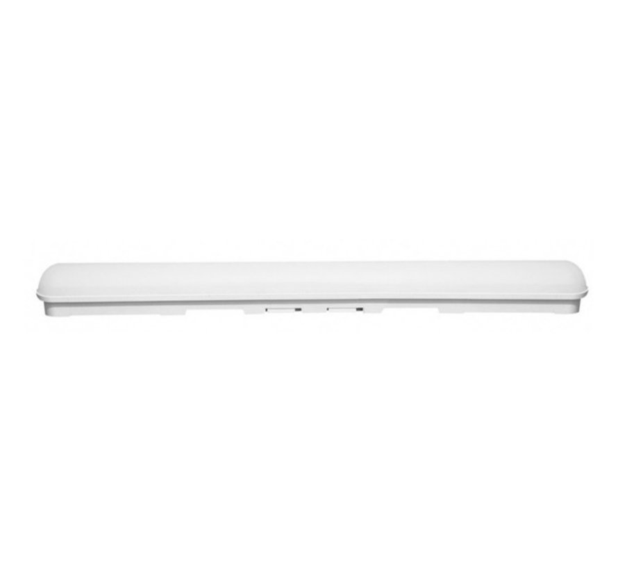 LED armatuur 60cm 25W IP65 - 125lm p/w High Lumen  - Kleur licht optioneel