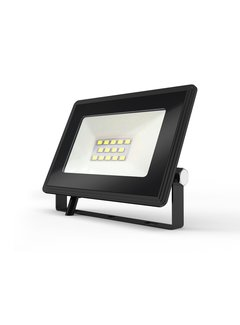 LED Floodlight - 10W vervangt 90W - Lichtkleur optioneel - 3 jaar garantie
