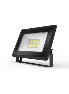 LED Floodlight - 30W vervangt 270W - Lichtkleur optioneel - 3 jaar garantie
