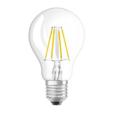LED Lampen met verschillende fittingen