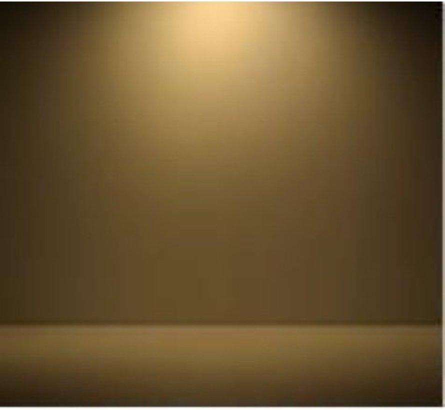 LED spot GU10 - 6W vervangt 45W - 3000K warm wit licht