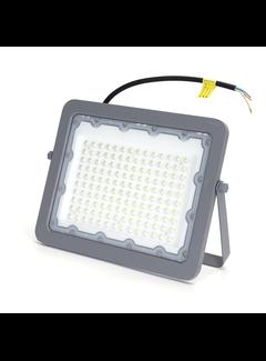 LED Breedstraler V2 IP65 - 100W 9000 Lumen - Lichtkleur optioneel - 3 jaar garantie