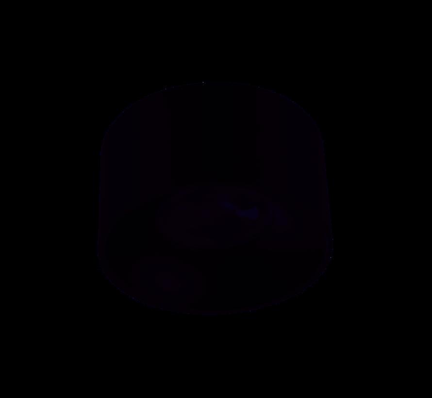 plafondspot MINI RITI GU10 B/B