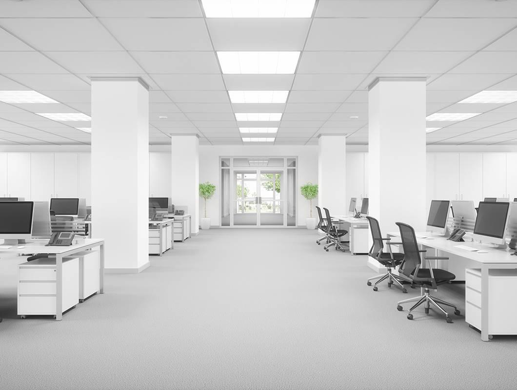 LED panelen 60x60cm
