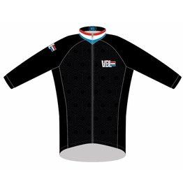 Cycling winter jacket - men - performance