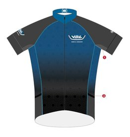Cycling shirt - men - pro