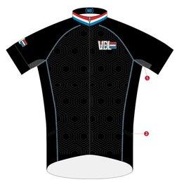 Cycling shirt - men - pro