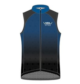 Cycling windvest - women - performance