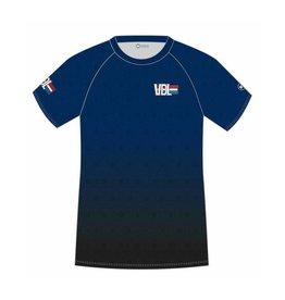 Sportshirt short sleeves - men