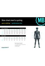 Cycling autumn jacket- men - performance