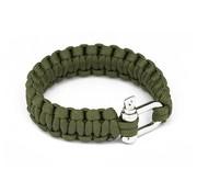 Thorn Paracord Armband Groen