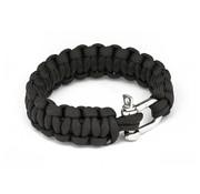 Thorn Paracord Armband Zwart