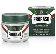 Proraso Pre Shave Creme Original