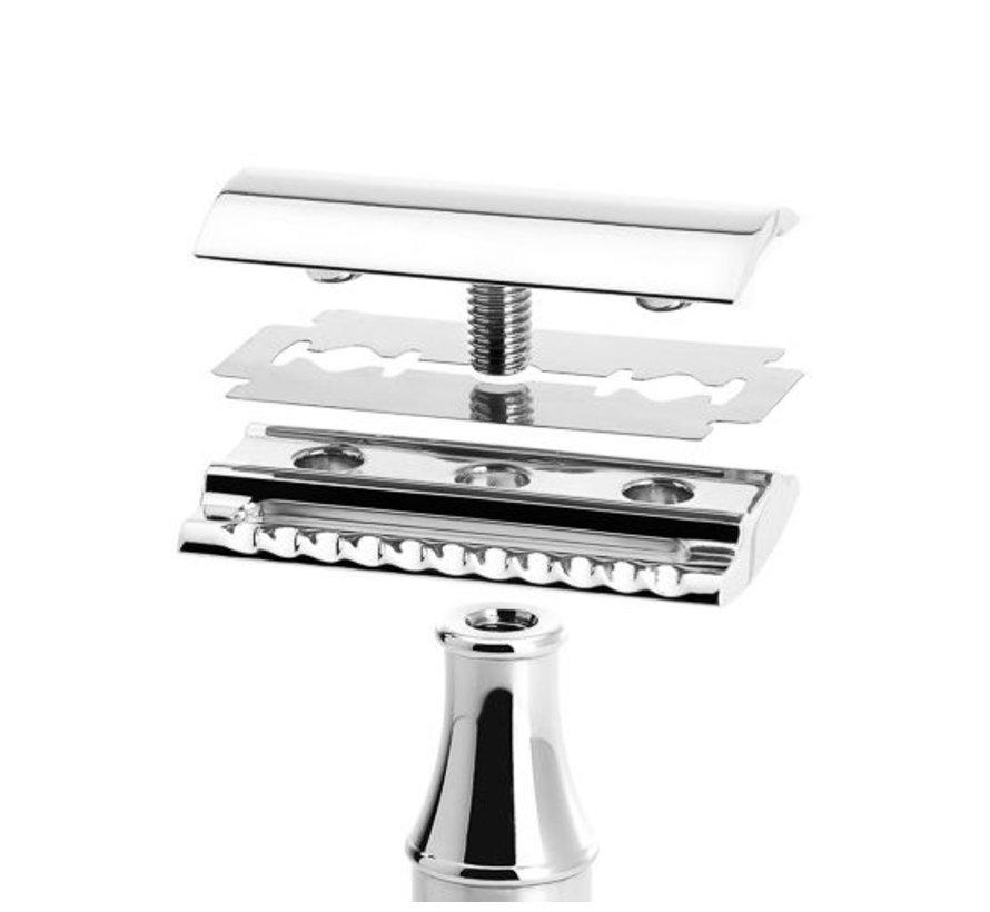 Safety razor R89