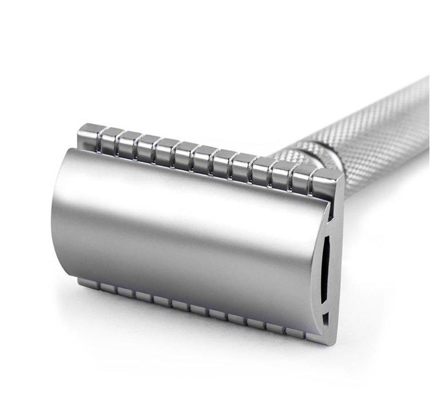 Safety razor 6S RVS