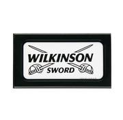 Wilkinson Double edge razor blades