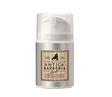 Mondial Antica Barberia Pre Shave Cream Citrus