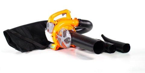 Straus Benzine Bladblazer-zuiger 2250W 235km/h