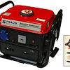 Straus Benzine Generator (Aggregaat) 63cc 1000W