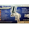 "Straus Verf- / Spuitpistool Kit 400ml 1/2"" 1.5mm"