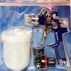 "Straus Verf- / Spuitpistool Kit 600ml 1/4"" 1.4mm"