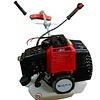 Straus Benzine Gras- & Bostrimmer + 10 accessoires 52cc 3,5pK 2500W