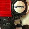 Straus Grondboor 52cc 1,9pK + 3 boren 10/15/20cm