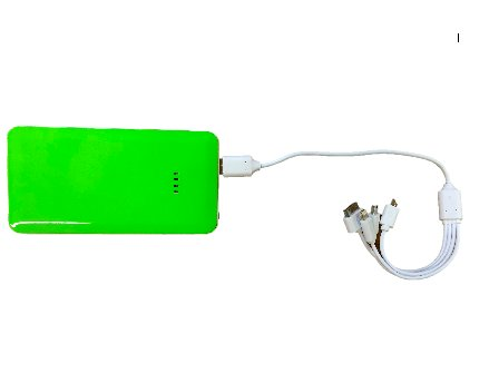 Straus PowerBank & Jumpstarter Kit 7.500mAh