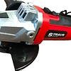 Straus Haakse Slijper eXTRA POWER 125mm 1450W
