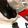 Straus Auto Polijstmachine 1400W 150mm