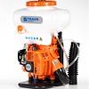 Straus Benzine-Motor Rugsproeier Vernevelaar 42,7cc 2,5pK 1850W tegen onkruid