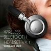Havit Bluetooth Koptelefoon Draadloos COMFORT + GRATIS Oplaadkabel iPhone / Samsung / Android