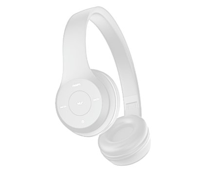 Havit Bluetooth Koptelefoon Draadloos CLASSIC + GRATIS Oplaadkabel iPhone / Samsung / Android