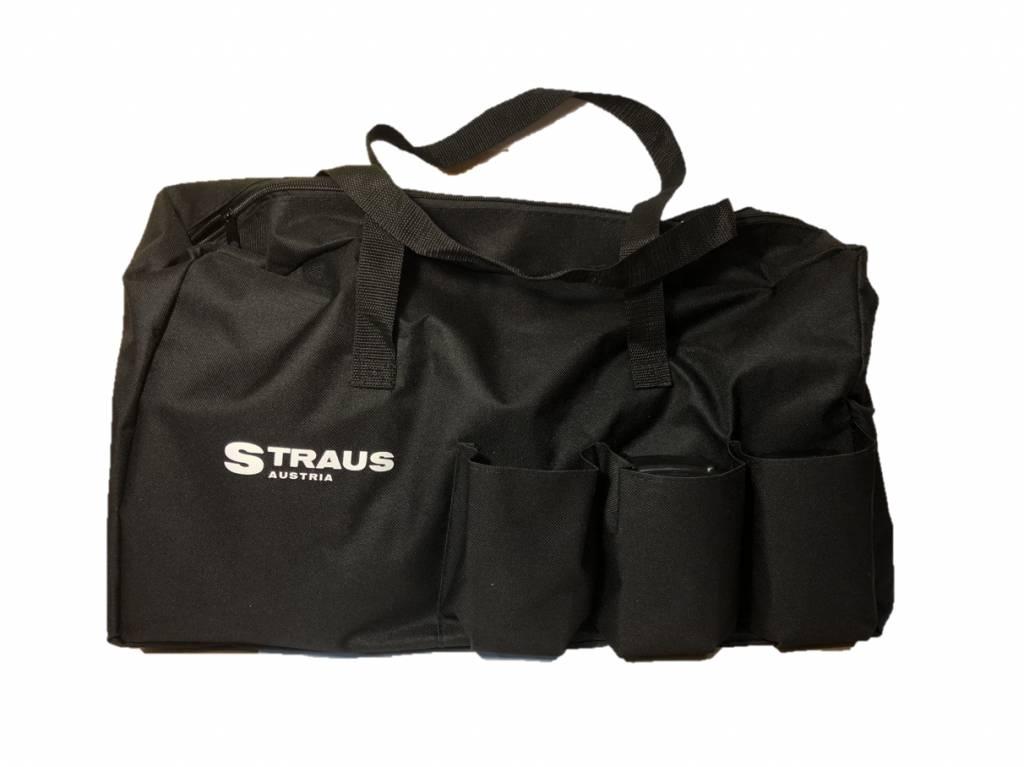 Straus Accu CarWash draadloze autoreiniger + 2 EXTRA accu's 20V