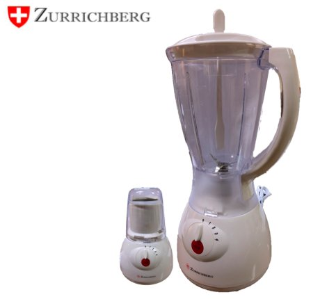 Zurrichberg Blender + mini-maler (2-in-1) 4 standen
