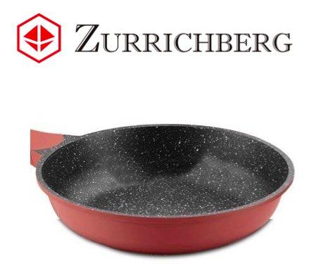 Zurrichberg Pannenset 10-delig + Messenset 8-delig Bundle combo
