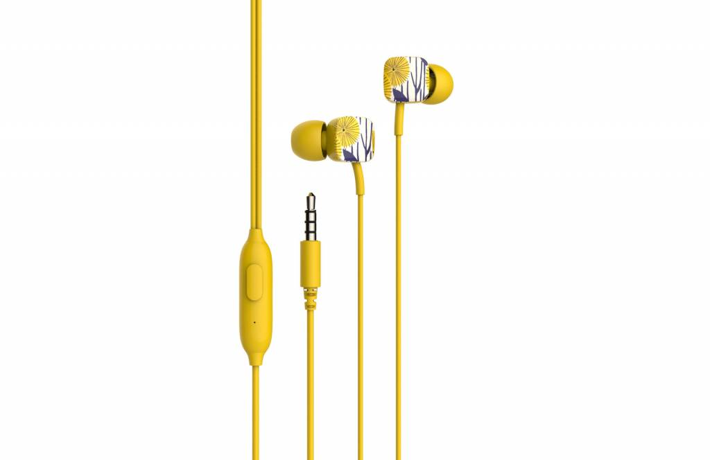 Havit Oortjes in-ear met Sport Calibratie en Multi-functionele knoppen