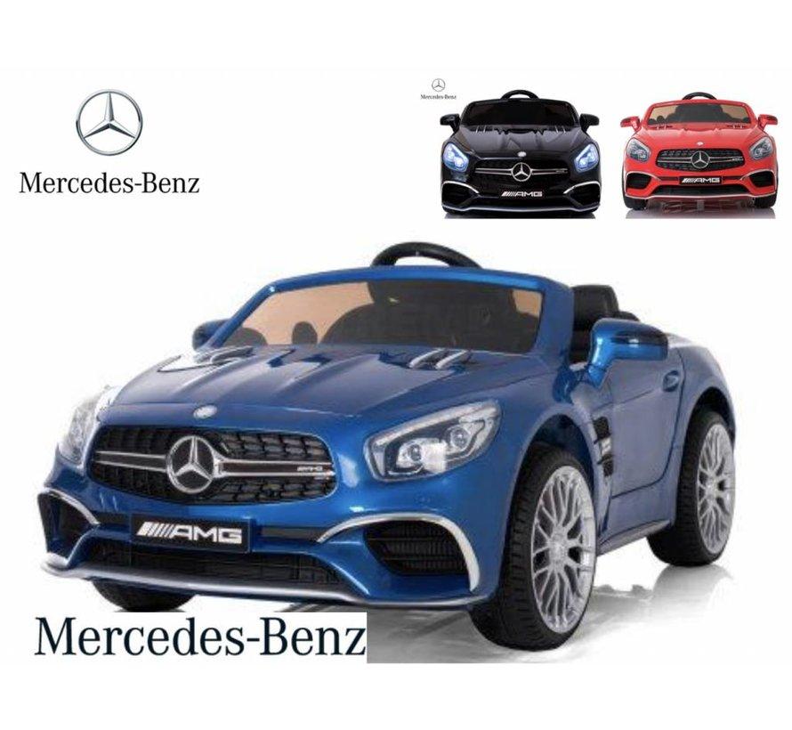 mercedes benz licentie sl65 elektrische auto voor kinderen. Black Bedroom Furniture Sets. Home Design Ideas