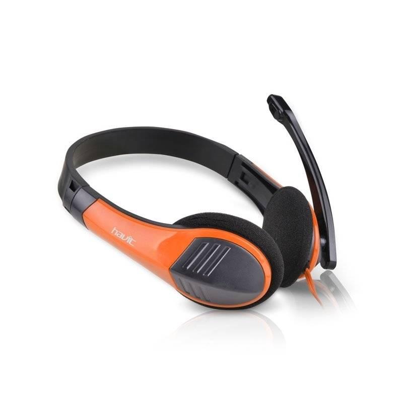 Havit Stereo Headset met Microfoon (HV-H2105D)