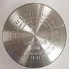 Zurrichberg 11-delige Pannenset Gegoten Aluminium met Marmer-Coating