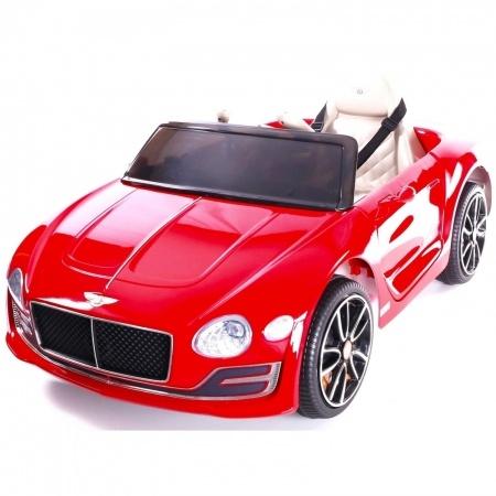 Bentley EXP12 12V 2,4G Accu Kinderauto Gelicentieerd