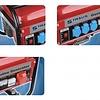 Straus Benzine Generator 168cc 6500W