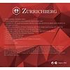 Zurrichberg Pannenset 19-delig + Messenset 6-delig Bundle combo
