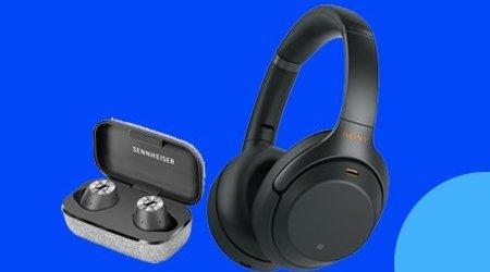 Koptelefoons over-ear
