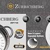 Zurrichberg Pannenset incl. kookgerei 20-delig
