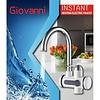 Giovanni Elektrische tankless instant boiler kraan - 230 V