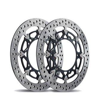 Brembo Brembo HPK T-Drive disc brakes Aprilia