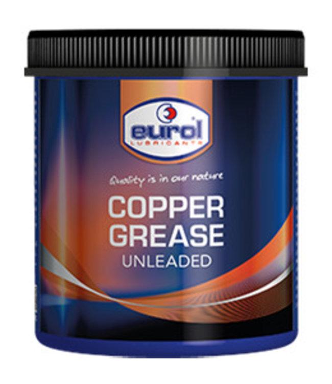 Eurol Copper grease jar 600gr