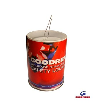 Goodridge Safety lockwire