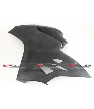 Fullsix Ducati 899/1199 carbon fibre side panels racing